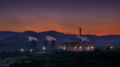 Harland Resources - NETL to increase efficiency in US fossil fuel-based power plants